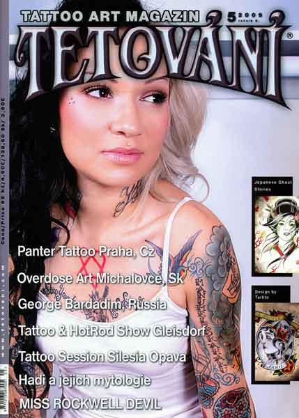 Tetovani Magazine