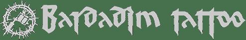 bardadim tattoo logo