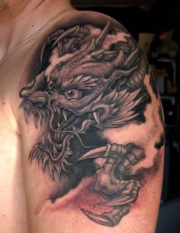 East Coast Tattoo Shop