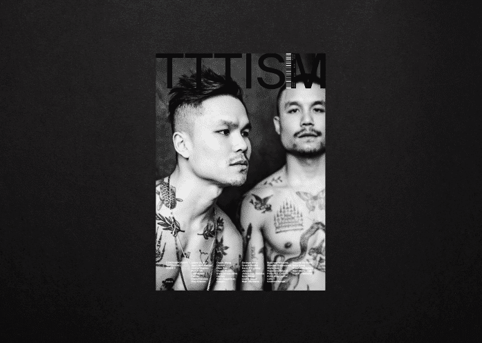 TTTism Magazine - Tattoo Magazine - Contemporary Tattooing - Brooklyn