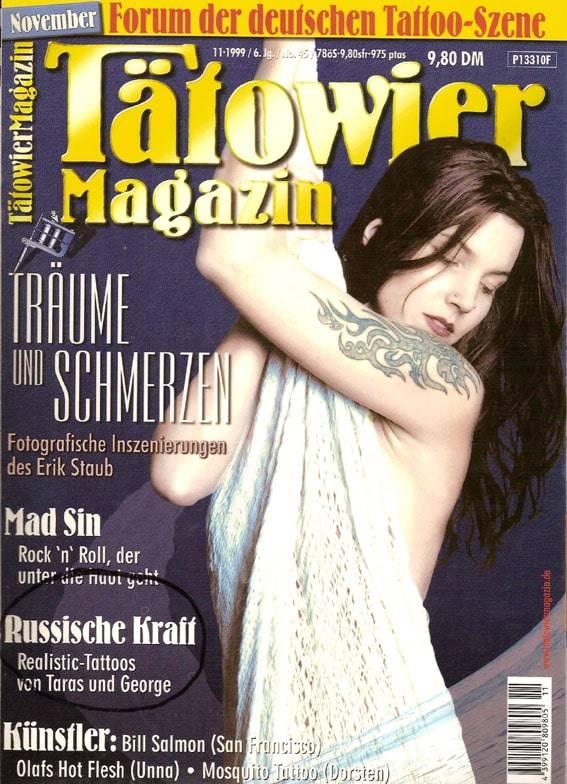 Tatowier Magazine