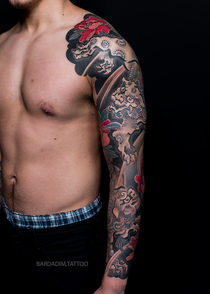 Tattoos and Immune system?
